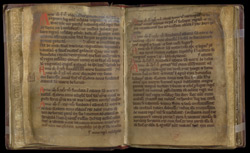 The Years 1102-1152 In The Chronicles Of The Kings Of Man And The Isles ('The Manx Chronicle')